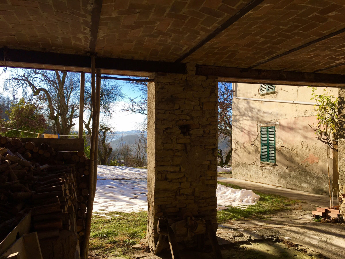 Property: Real Estate in Montabone. Image 11