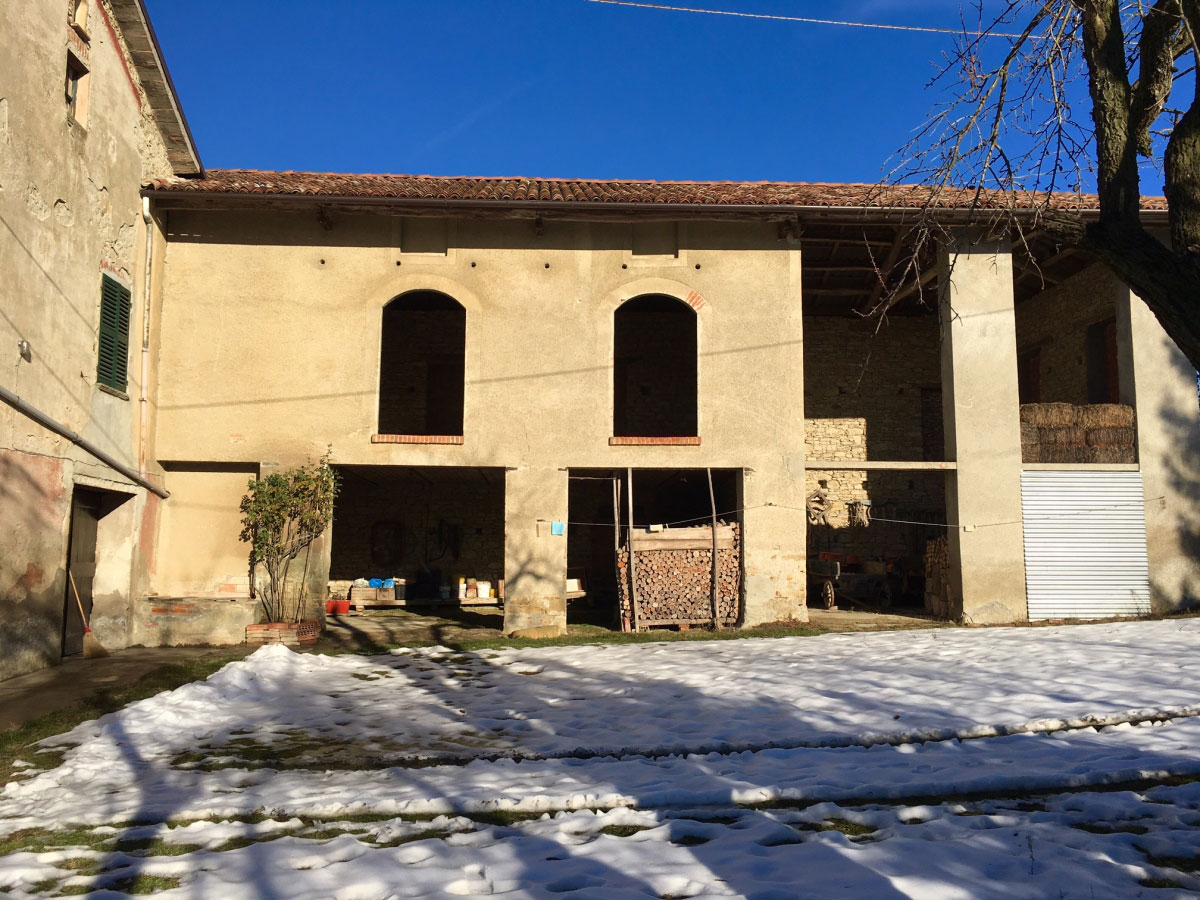 Property: Real Estate in Montabone. Image 4