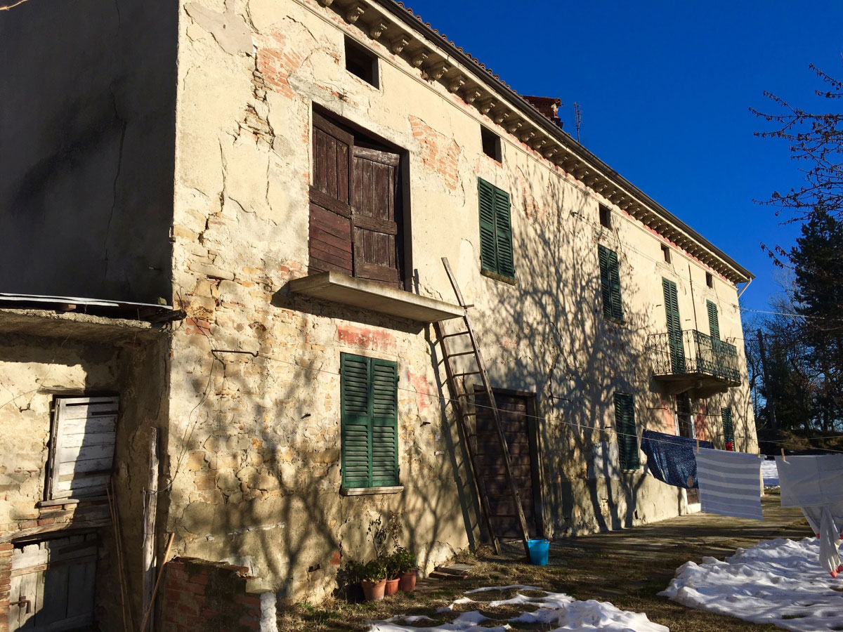 Property: Real Estate in Montabone. Image 5