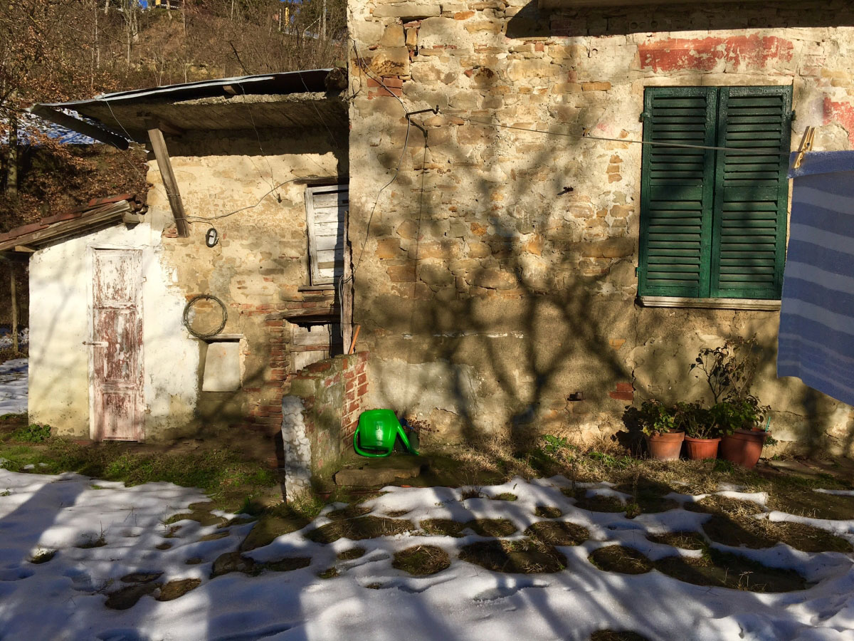 Property: Real Estate in Montabone. Image 9